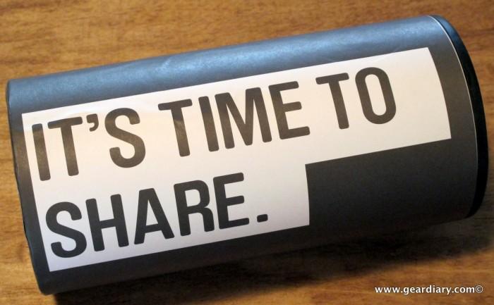 """""""Co za bloga czytasz?"""", czyli Share Week 2012"""