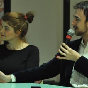 Jak zostałem toruńską blogerką, czyli panel o kobiecej blogosferze