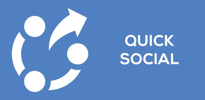 quick social
