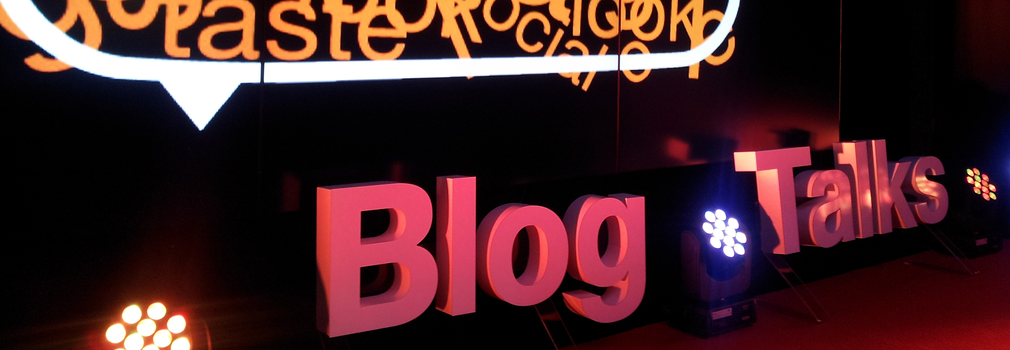 Orange Blog Talks Social – relacja