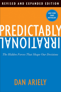 Dan Ariely Predictably irrational