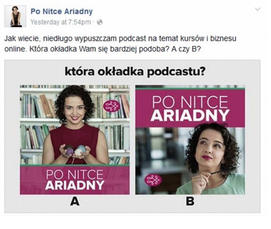 Feedback – po nitce Ariadny