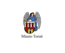 toruń logo