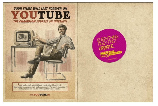vintage youtube