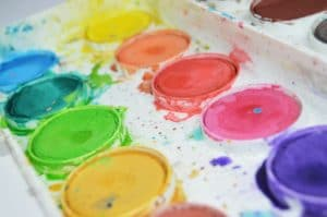 jak dobrać kolory