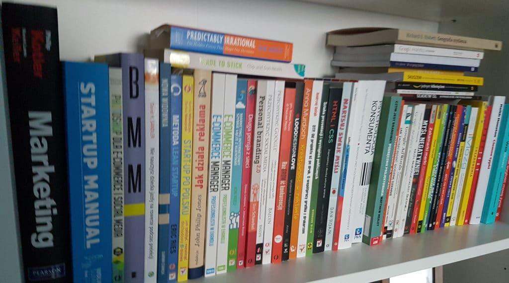 książki o marketingu