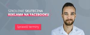 Szkolenie: skuteczna reklama na Facebooku