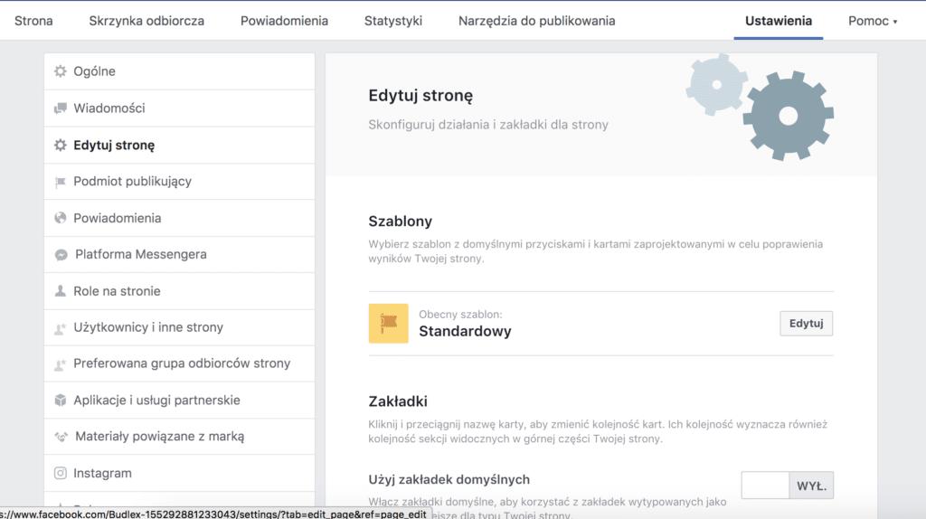 13a3ddaa Sklep na Facebooku - jak go założyć? - ArturJablonski.com