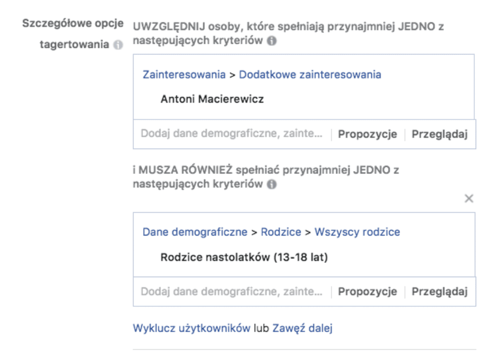 macierewicz facebook
