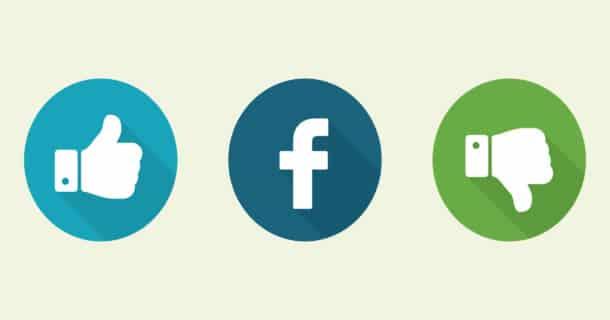Reklama na Facebooku dla lokalnej firmy
