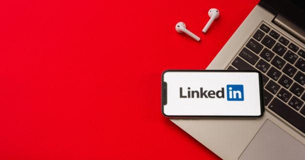 generowanie leadów na linkedin