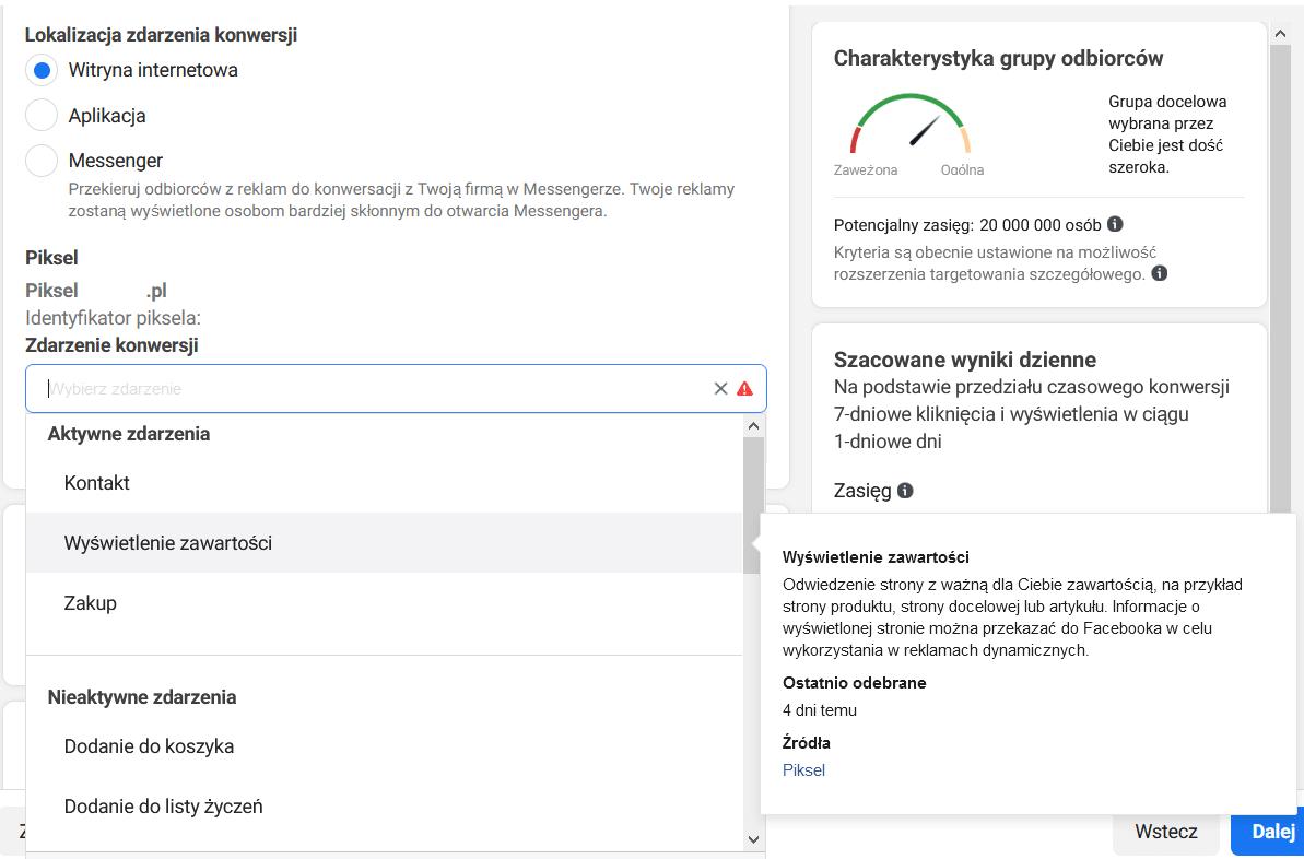 konwersje-niestandardowe-facebook-lepsze-wyniki-kampania